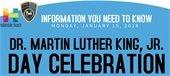 MLK info