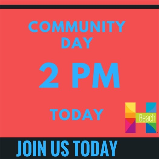 Join us today!