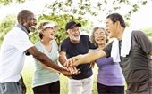 City of Hallandale Beach Age-Friendly Initiative